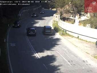 Webcam Hopfgarten im Brixental