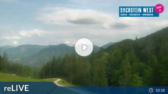 Webcam Rußbach am Paß Gschütt