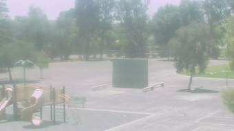 Webcam Valley Village, California