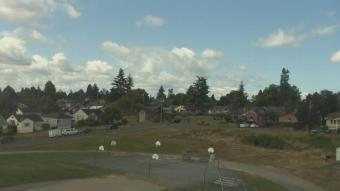 Webcam Tacoma, Washington