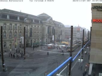 Webcam Karlsruhe