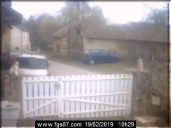 Webcam Auziat