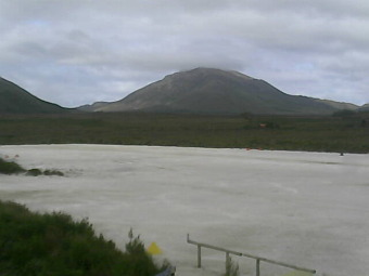 Webcam Melaleuca