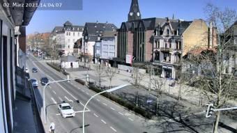 Webcam Friedberg (Hesse)