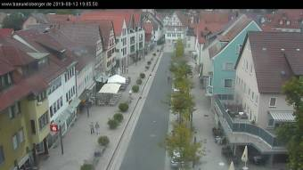 Webcam Künzelsau