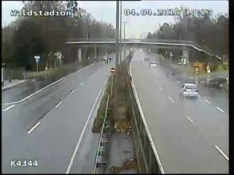 Webcam Frankfurt am Main