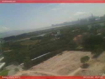 Webcam Shenzhen