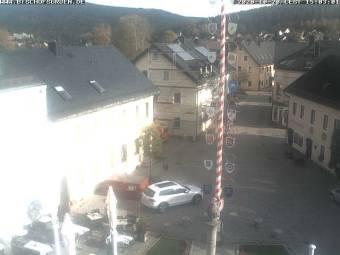 Webcam Bischofsgrün