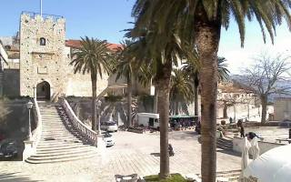 Webcam Korcula