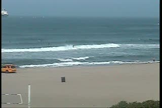 Webcam Manhattan Beach, California