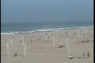 Webcam Hermosa Beach, California