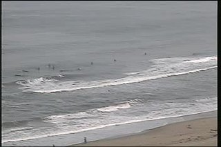 Webcam Torrance Beach, California