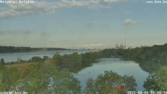Webcam Antwerp