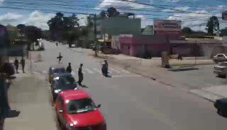 Webcam Pinhais