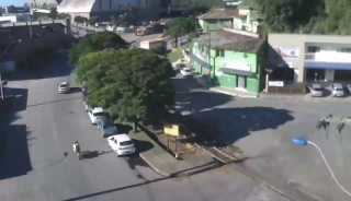 Webcam S�o Francisco do Sul