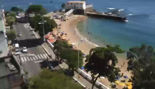 Webcam Salvador da Bahia