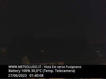 Webcam Lugo