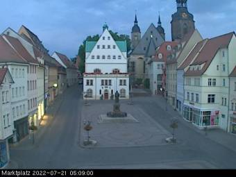 Webcam Eisleben