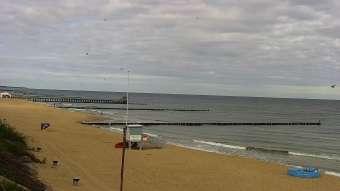 Webcam Ustronie Morskie