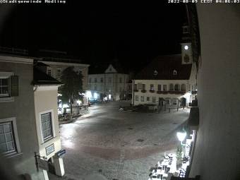 Webcam Mödling