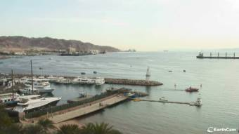 Webcam Aqaba