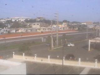 Webcam Arecibo