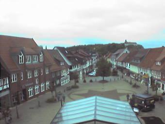 Webcam Herzberg am Harz