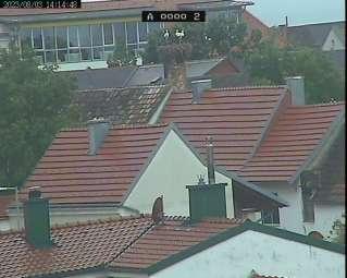 Webcam Sankt Margarethen im Burgenland