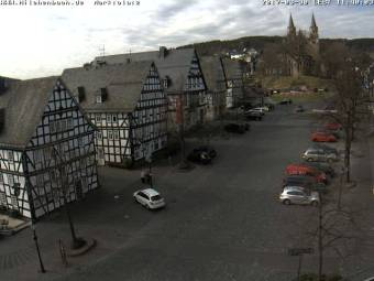 Webcam Hilchenbach