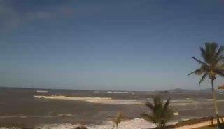 Webcam Barra Velha