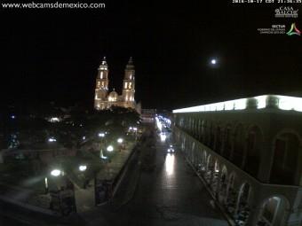 Webcam Campeche