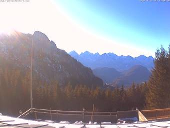 Webcam Schwangau