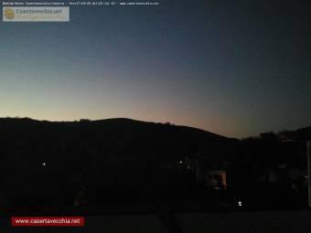 Webcam Casertavecchia