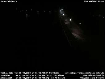Webcam Meschede