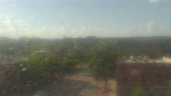 Webcam Chapel Hill, North Carolina