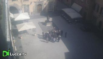 Webcam Lucca