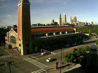 Webcam Cleveland, Ohio