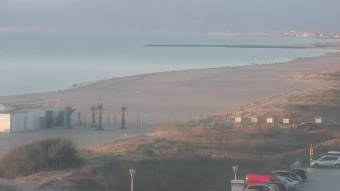 Webcam Canet-en-Roussillon