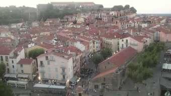 Webcam Collioure