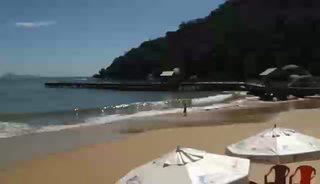 Webcam Balneário Camboriú