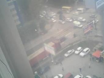 Webcam Novosibirsk