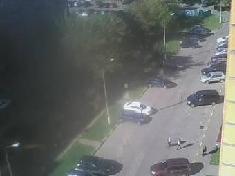 Webcam Domodedovo