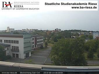 Webcam Riesa