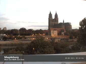 Webcam Magdeburg