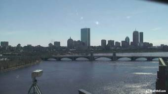 Webcam Cambridge, Massachusetts