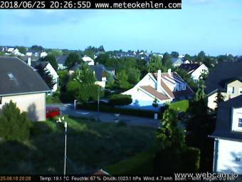 Webcam Kehlen