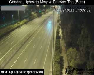 Webcam Goodna