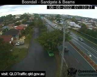 Webcam Boondall