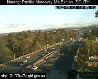 Webcam Nerang