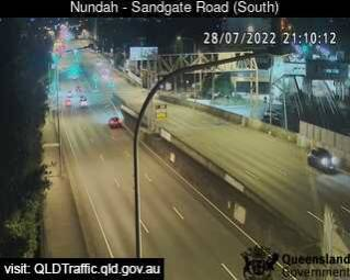 Webcam Nundah